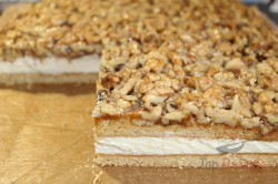 Zubereitung des Rezepts Phänomenale Honig-Nuss-Schnitten, schritt 15