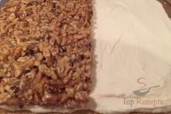 Zubereitung des Rezepts Phänomenale Honig-Nuss-Schnitten, schritt 13