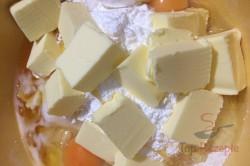 Zubereitung des Rezepts Phänomenale Honig-Nuss-Schnitten, schritt 1
