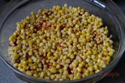 Zubereitung des Rezepts Gyros-Schichtsalat, schritt 4