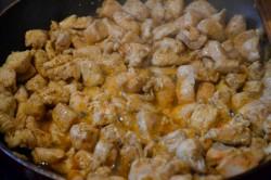 Zubereitung des Rezepts Gyros-Schichtsalat, schritt 1