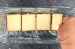 Zubereitung des Rezepts Schnelle 15-Minuten-Karamellcremetorte ohne Backen, schritt 2