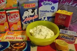 Zubereitung des Rezepts Vanillecreme-Torte ohne Backen, schritt 1