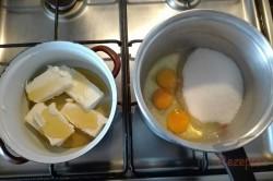 Zubereitung des Rezepts Traditioneller russischer HONIGKUCHEN, schritt 1