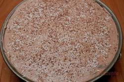 Zubereitung des Rezepts Pfirsich-Torte ohne Backen, schritt 18