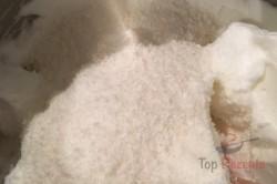 Zubereitung des Rezepts Gesunde FITNESS-BAISER aus 2 Zutaten, schritt 3