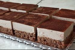 Zubereitung des Rezepts Schoko-Creme-Kuchen, schritt 2