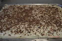 Eskimo-Kuchen – ein Tassenrezept, schritt 8