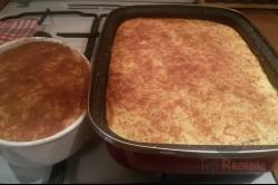 Zubereitung des Rezepts Milchreis-Auflauf mit Aprikosen und Quark, schritt 9