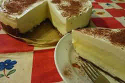 Zubereitung des Rezepts Vanillecreme-Torte ohne Backen, schritt 14
