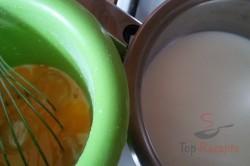 Zubereitung des Rezepts Unvergessliche Nuss-Cremeschnitten aus Ungarn, schritt 1
