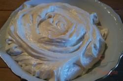 Zubereitung des Rezepts Fantastische Tortencreme, die wie eine Eiscreme schmeckt, schritt 12