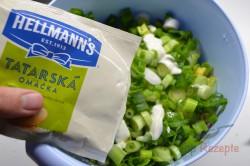 Zubereitung des Rezepts Radieschensalat mit Joghurtdressing, schritt 3