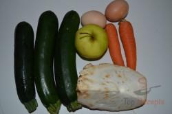 Zubereitung des Rezepts Falscher Kartoffelsalat, schritt 1