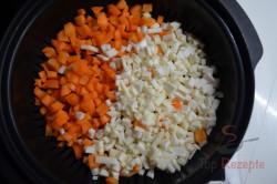 Zubereitung des Rezepts Falscher Kartoffelsalat, schritt 2