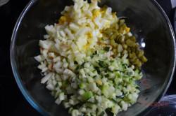 Zubereitung des Rezepts Falscher Kartoffelsalat, schritt 4