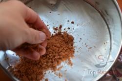 Ein geniales Rezept für einen wunderbaren Cheesecake ohne Backen, den ihr in wenigen Minuten fertig habt, schritt 2
