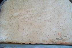 Zubereitung des Rezepts Aprikosenkuchen mit Kokosbaiser, schritt 7