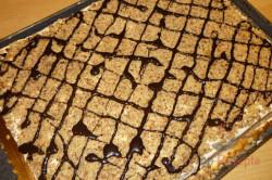 Marlenka-Honigkuchen selber machen (ein einfaches, schnelles und leckeres Rezept), schritt 1