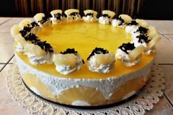 Zubereitung des Rezepts Ananas-Kokos-Torte ohne Backen, schritt 2