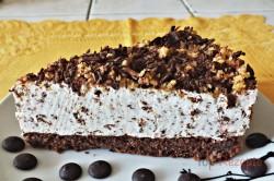 Zubereitung des Rezepts Schoko-Sahne-Torte, schritt 4