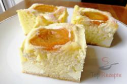 Zubereitung des Rezepts Ungarischer Quark-Aprikosen-Kuchen, schritt 1