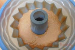 Zubereitung des Rezepts Kakao-Gugelhupf mit Quark, schritt 2