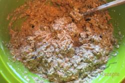 Zubereitung des Rezepts Wunderbarer gesunder Kuchen, den man sich ohne schlechtes Gewissen gönnen kann, schritt 5