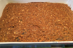 Zubereitung des Rezepts Wunderbarer gesunder Kuchen, den man sich ohne schlechtes Gewissen gönnen kann, schritt 7