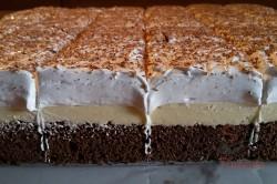 Zubereitung des Rezepts Fabelhaftes Creme-Dessert, schritt 20