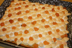 Zubereitung des Rezepts Quark-Gitterkuchen, schritt 1