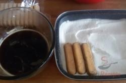 """Zubereitung des Rezepts Köstliches cremiges """"TIRAMISU"""", schritt 9"""