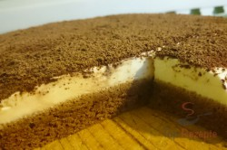 Zubereitung des Rezepts Toller Kuchen mit saurer Sahne - Fotoanleitung, schritt 7