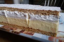 Zubereitung des Rezepts Köstliche Honigschnitten FOTOANLEITUNG, schritt 11