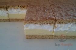 Zubereitung des Rezepts Köstliche Honigschnitten FOTOANLEITUNG, schritt 9
