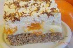 Zubereitung des Rezepts Wunderbarer Mandarinenkuchen – SCHRITT FÜR SCHRITT, schritt 14
