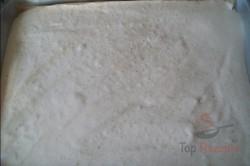Zubereitung des Rezepts Wunderbarer Mandarinenkuchen – SCHRITT FÜR SCHRITT, schritt 3