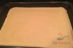 Zubereitung des Rezepts BLITZSCHNELLE Karamellschnitten, schritt 6