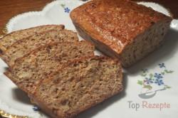 Zubereitung des Rezepts Gesundes Brot ohne Mehl, schritt 5