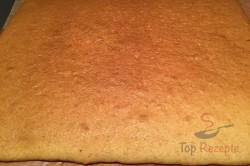 Zubereitung des Rezepts Phänomenale Honig-Nuss-Schnitten, schritt 5