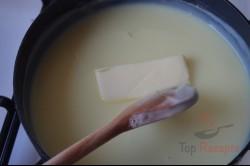 Zubereitung des Rezepts Leckerer frischer Kokoskuchen, schritt 4