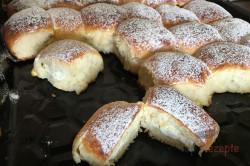 Buchteln nach einem traditionellem Rezept aus Böhmen, schritt 10