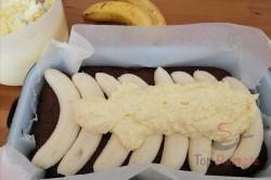 Zubereitung des Rezepts Unvergessliche Bananen-Schoko-Schnitten, schritt 1