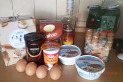 """Zubereitung des Rezepts Köstliches cremiges """"TIRAMISU"""", schritt 1"""